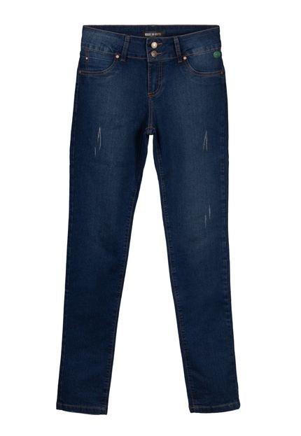Made in Mato Calça Jeans Made in Mato   Skinny arJZm