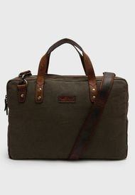 Maletin   Lican Bag Verde Rockford