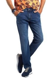 Jeans Memphis Fj Azul Ferouch