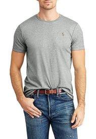 Camiseta Gris-Multicolor Polo Ralph Lauren Ssl-Tsh