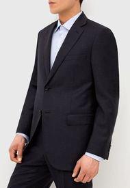 Chaqueta Suit Separate Súper 100`s Marengo Trial