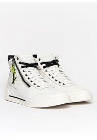 Zapatillas Diesel S Dvelows Sneakers T1015 Blanco