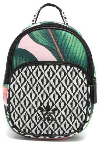 péndulo Persona especial Sabroso  Mochila adidas Originals Bp Mini Rosa - Compre Agora | Kanui Brasil