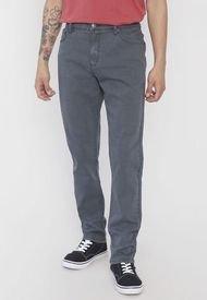 Jeans Skinny I Gris - Hombre Corona
