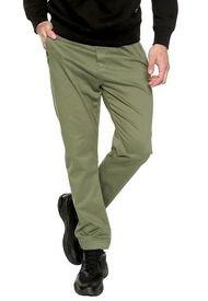Pantalón Verde Pardo Americanino