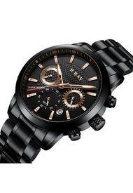 Reloj B Ray 9003 Cronografo -  Negro
