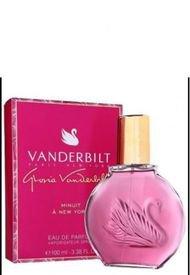 Perfume Gloria Vanderbilt Minuit EDP 100 ML