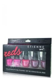Set Esmaltes Reds Etienne Expert