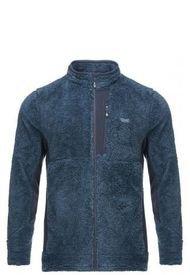 Chaqueta Ferret Shaggy-Pro Jacket Azul Marino Lippi