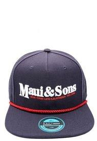 Jockey Hombre Azul Maui And Sons
