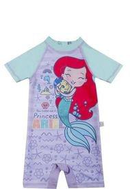 Body UV+50 Princesa Disney Ariel