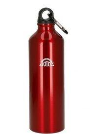 Botella Aluminio 750ml Rojo Doite