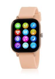Smartwatch Full Touch Screen Beige Marea Watches