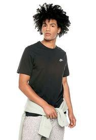 Camiseta Negro Nike