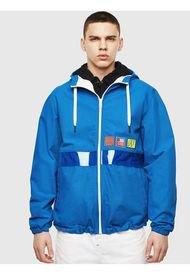 Chaqueta J Line Jacket 8Ii Azul Diesel