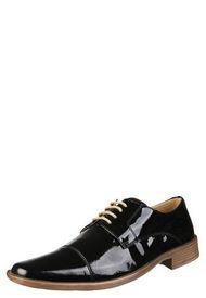 Zapato Negro Pizzoni