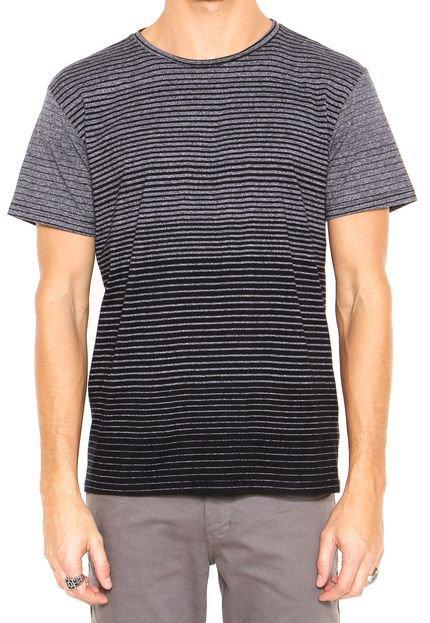 Camiseta Reserva Moline Preta