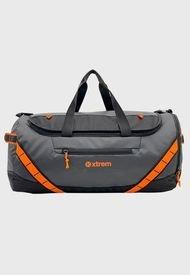 Bolso Gymbag Traveller 159 Negro Xtrem