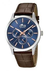 Reloj 18576/5 Azul Lotus Hombre Minimalist