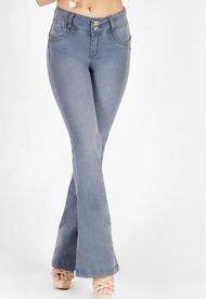Jeans Toledo Celeste Divino Jeans
