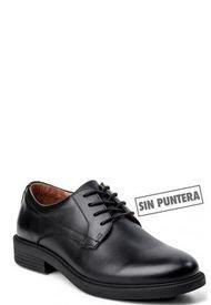 Zapato Hombre Stanford Negro Norseg