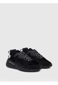 Zapatillas S Serendipity Lc Sneakers Negro Diesel
