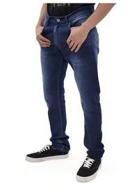 Jeans  Azul Gangster