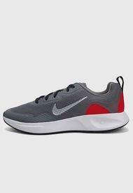 Tenis Running Negros-Blanco Nike Wearallday