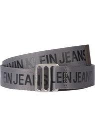 Cinturón CKJ Offduty Gris Calvin Klein
