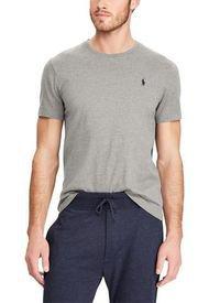 Camiseta Gris Polo Ralph Lauren