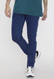 Jeans Skinny I Azules - Hombre Corona