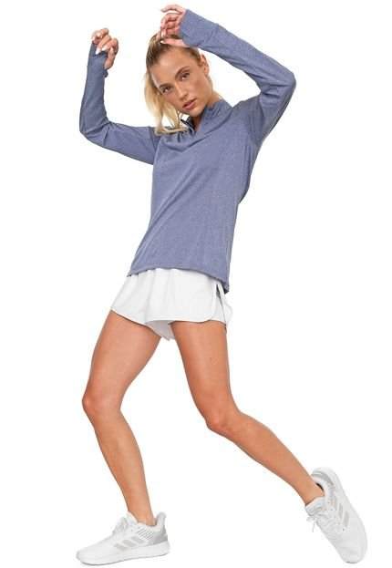 adidas Performance Camiseta adidas Performance Own The Run Azul