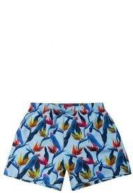 Short Baño Calipso Tropical H2O Wear