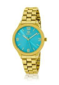 Reloj Trendy Mujer Dorado Marea Watches
