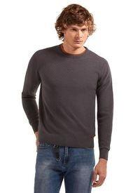 Sweater Montana Gris Ferouch