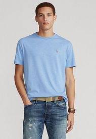 Camiseta Azul Polo Ralph Lauren