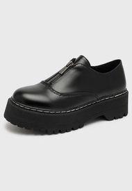 Zapato Negro FiveBlu