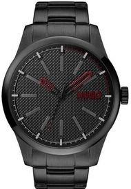 Reloj Negro Hugo Boss