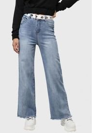 Jeans Casual Denim Soviet