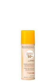 Protector Bioderma Photoderm Nude Touch Natural SPF 50, 40mL