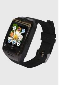 Smartwatch Casual P10 Negro Lhotse