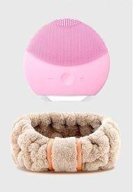 Pack Limpiador Facial + Cintillo Spa HB Importaciones