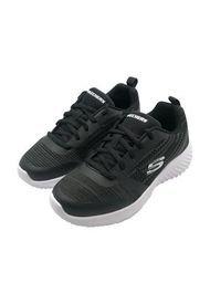 Tenis Lifestyle Skechers Burst Debore 2.0 - Negro-Blanco