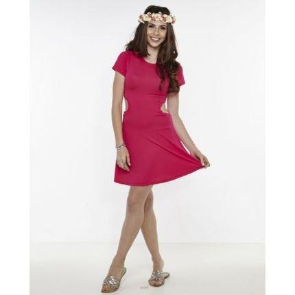 Manola Vestido Manola Lolita Pink