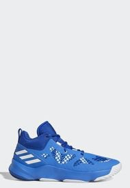 Tenis Basketball Azul-Blanco adidas Performance Pro N3XT 2021