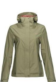 Chaqueta Blizzard B-Dry Hoody Jacket Verde Mate Lippi