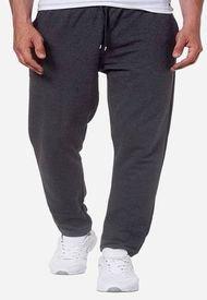 Pantalon Buzo Talla Extra Grande Grafito Uniforma