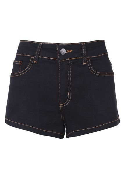 Billabong Short Jeans Billabong Walk Billa Preto GvREy