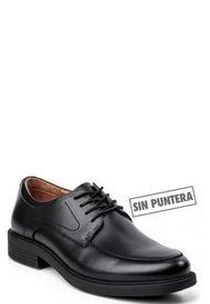 Zapato London Negro Norseg