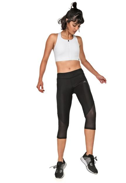 adidas Performance Legging adidas Performance Own The Running Preta